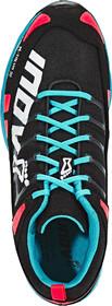 inov 8 X Talon 212 scarpe da corsa Donna, blackpinkteal